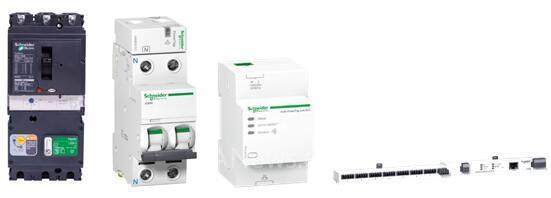 施耐德电气PowerTag终端配电智能化系统发布