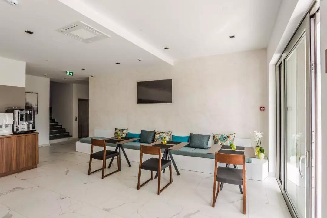 HDL智能控制项目方案:克罗地亚公寓式酒店