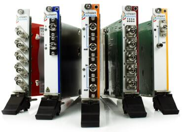 Coherent Solutions联手NI推出基于PXI平台的光电测试系统