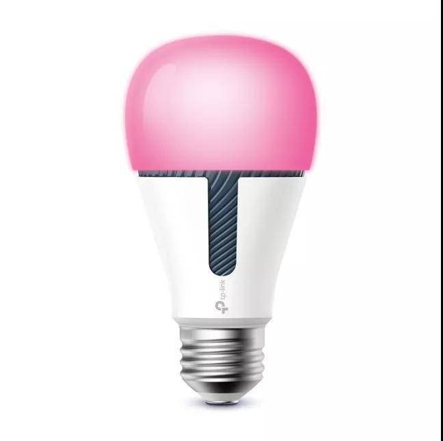 不只华为 TP-Link、昕诺飞也宣布推出全新智能照明产品