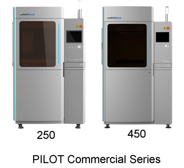 UnionTech在芝加哥以外西开设3D打印中心