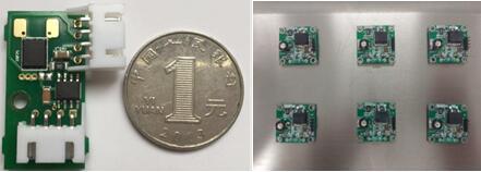 我国固态激光雷达用百瓦级VCSEL光源芯片技术获突破