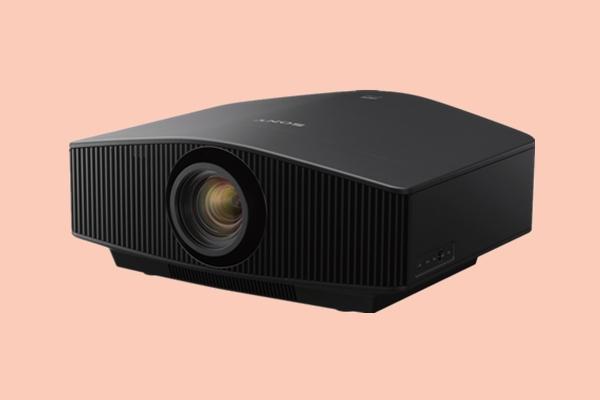索尼发布4K激光投影仪VW870ES:2200流明