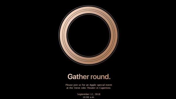 苹果新手表Watch 4外形曝光:全新表盘很抢眼