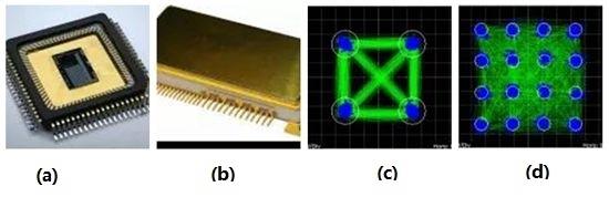 我国首款商用100G硅光芯片在中国信科集团投产
