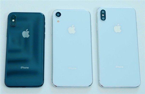 苹果秋季新品发布会信息汇总:中国特供双卡iPhone XS