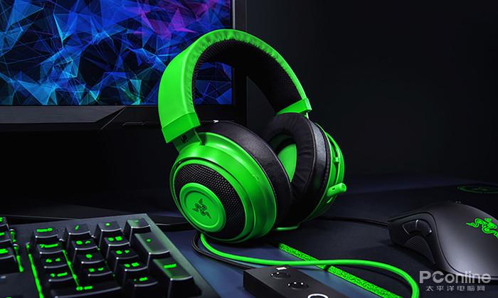 雷蛇大秀THX认证游戏耳机,不怕听不到敌人在哪