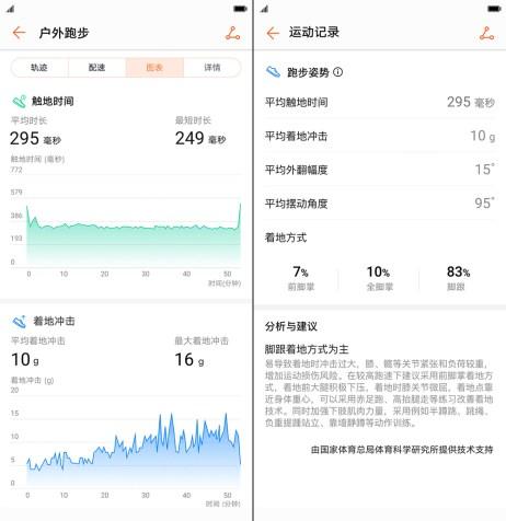 新品荣耀手环4 Running版曝光,堪称跑步神器!