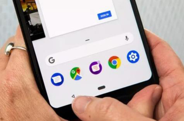比iOS还好用?Android 9.0来了