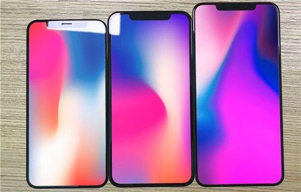 """苹果6.1英寸""""廉价版""""LCD iPhone命名曝光:iPhone XC"""