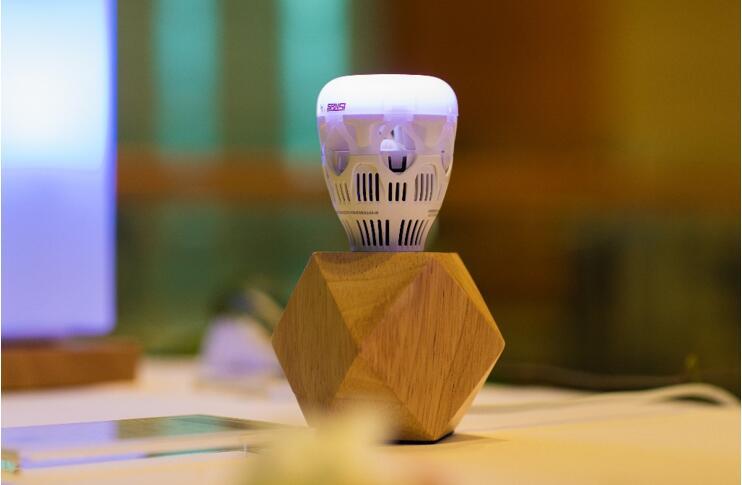 华为智选首发照明系列加速发力智能家居市场