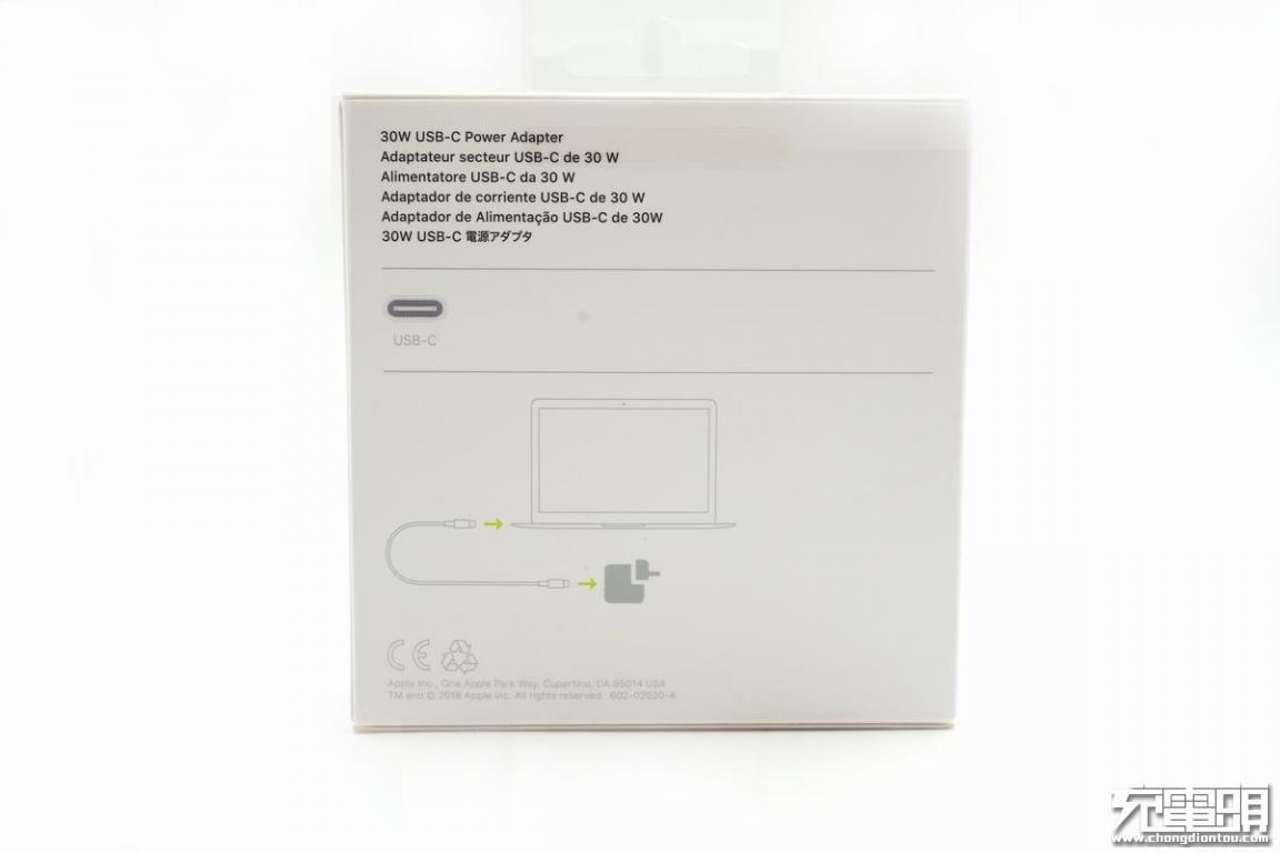 苹果新品30W USB PD(A1882)充电器怎么样?深入评测见分晓