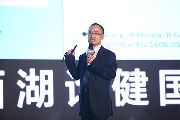 健培创始人程国华:从六年历程看未来AI的开放与融合