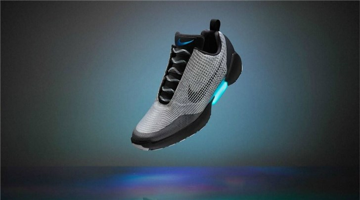 智能跑鞋,为什么会吸引索尼、英特尔们的目光?