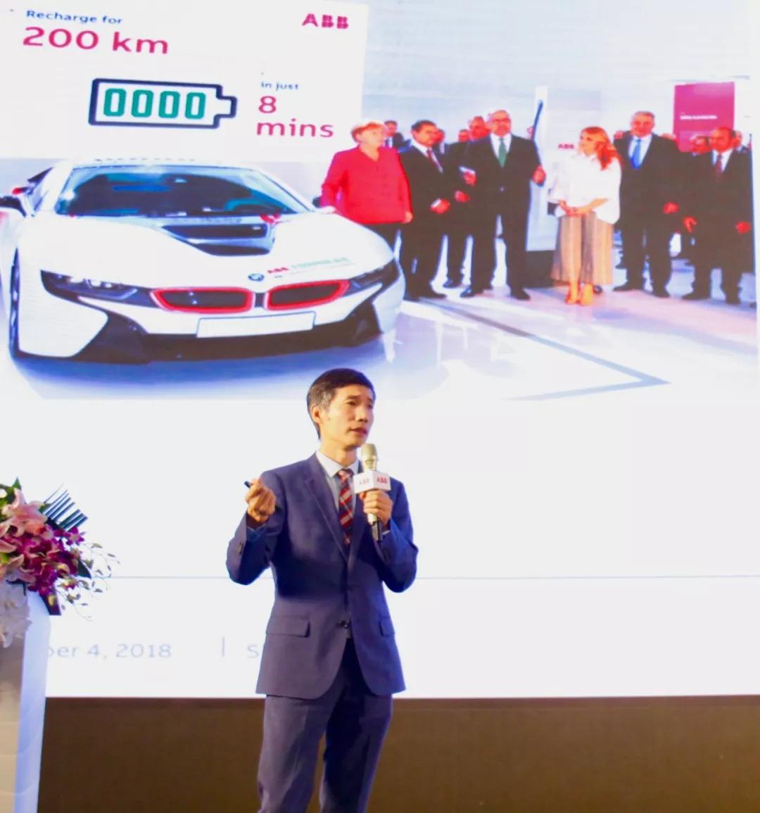 """由新疆走出去 ABB与中国企业合作共赢""""一带一路"""""""