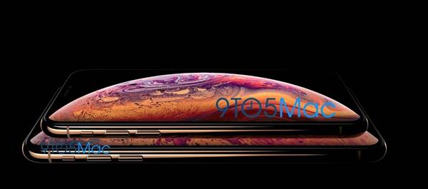 曝苹果6.5英寸新iPhone将命名iPhone Xs Max