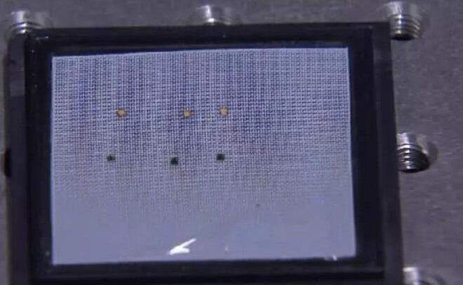 长光华芯打造国内首条VCSEL激光芯片完整产线