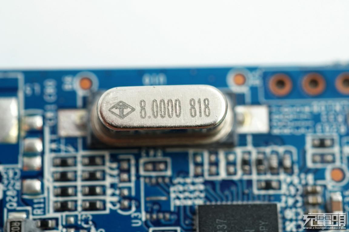 拆解报告:小米69元无线充电器(通用快充版)WPC01ZM