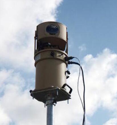 HGH公司发布支持国防工业现代化的最新红外系统
