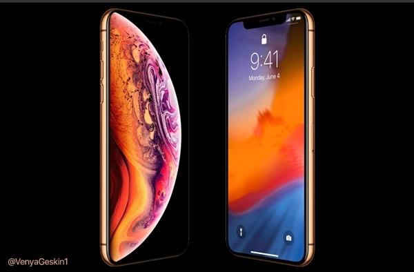 外媒爆料2018三款新iPhone预售价:起步和去年一致
