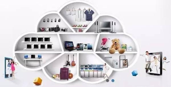 从赋能到共能,零售云服务究竟应该怎么玩?