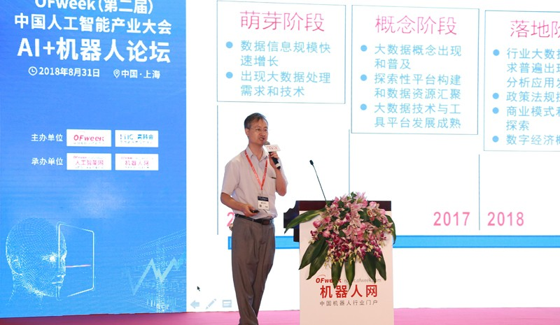 南京大学黄宜华:自动化机器学AutoML  让AI设计AI