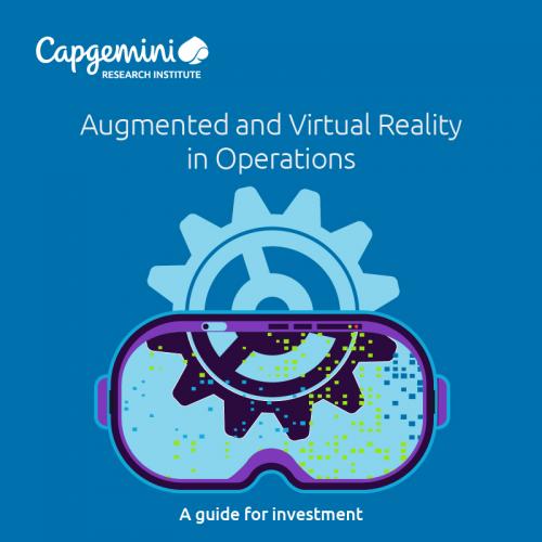 三年内增强现实与虚拟现实技术将成业务运营主流