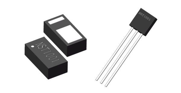 纳芯微推出可直接替换NTC的双引脚数字输出型温度传感器