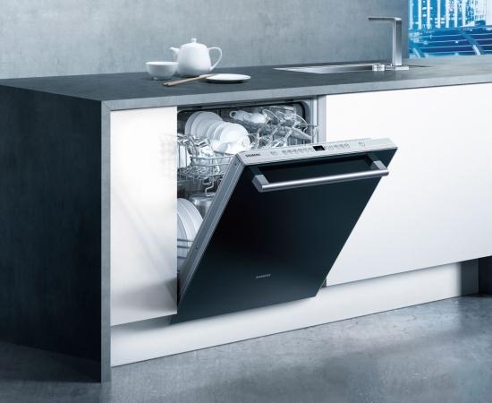 行业普及进行时:博西家电以全品类洗碗机产品深耕中国市场