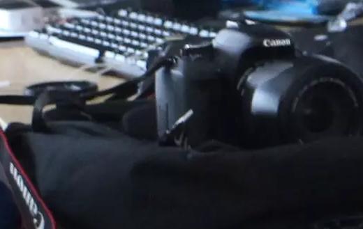 全画幅传感器有什么魔力,令三星尼康佳能索尼投入重金研发?