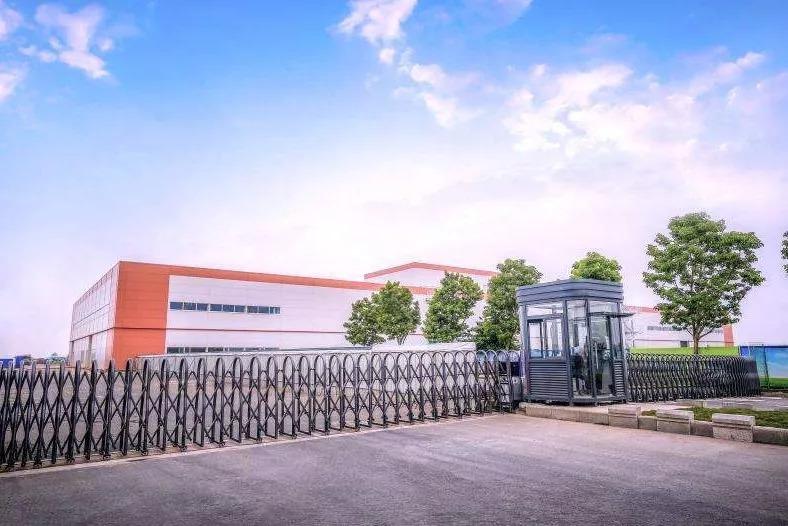 探访拜腾南京总部:他们准备怎么搞定研发和制造?
