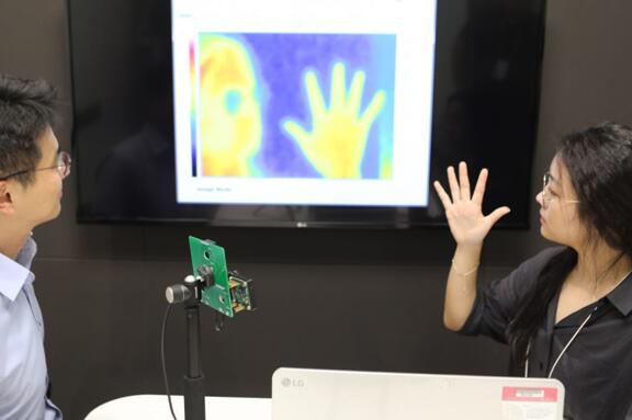LG Innotek开拓热成像红外摄像头模组业务