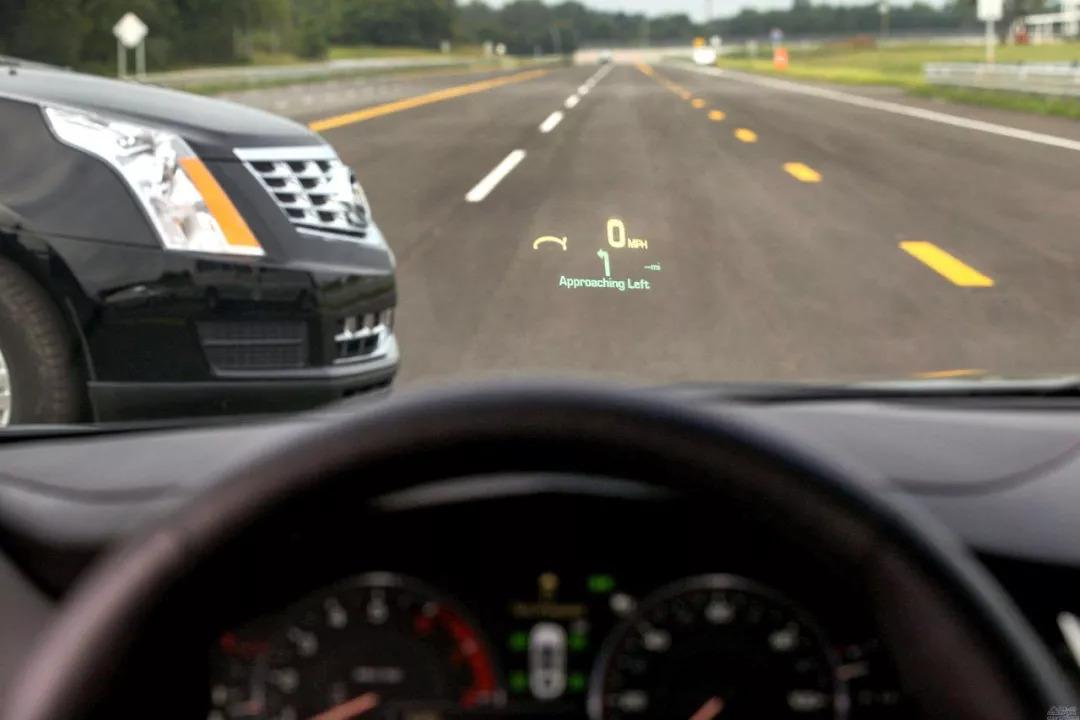 无人驾驶无司机(4G),因为5G来了