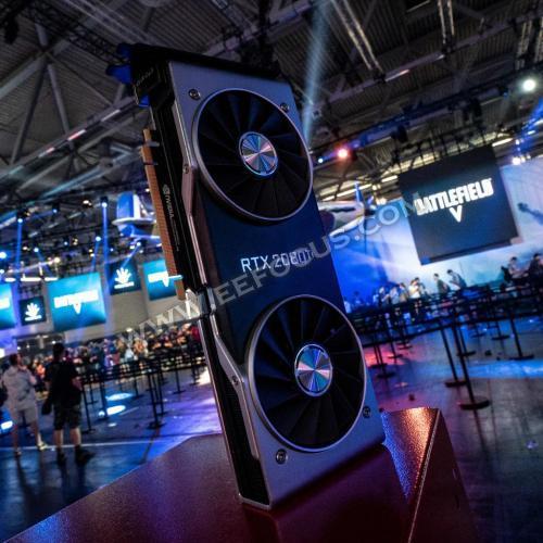 一图看清NVIDIA GeForce 10系列GPU如何完胜AMD Radeon RX系列