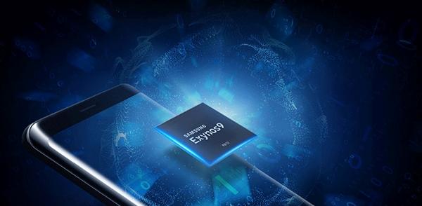 三星Note 9北极银配色曝光:边框浅蓝色设计
