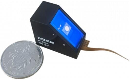 知微传感发布激光雷达MEMS扫描模组