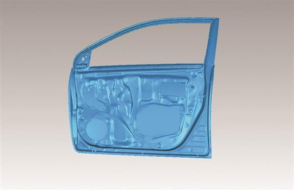先临三维推出全新的无线FreeScan X5 +和X7 +手持式3D扫描仪
