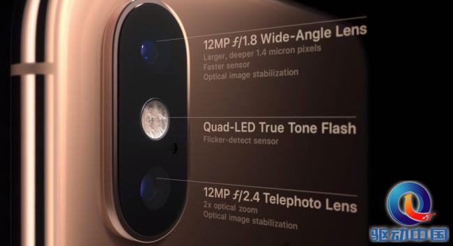 iPhone XS的拍照究竟有多强?Smart HDR+焦外成像显然更值得看