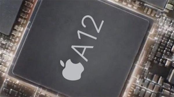 苹果A12紧随麒麟980进入7nm时代:Mate 20和新iPhone再掀标杆之战