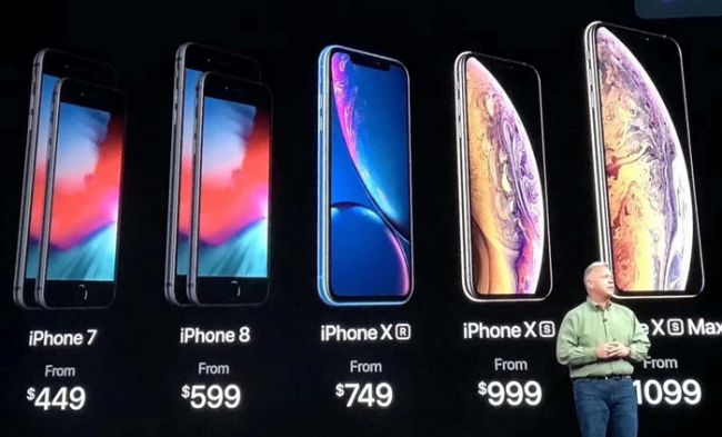 悉数2018苹果秋季发布会的六大宗罪:每一条都能成为不买的理由