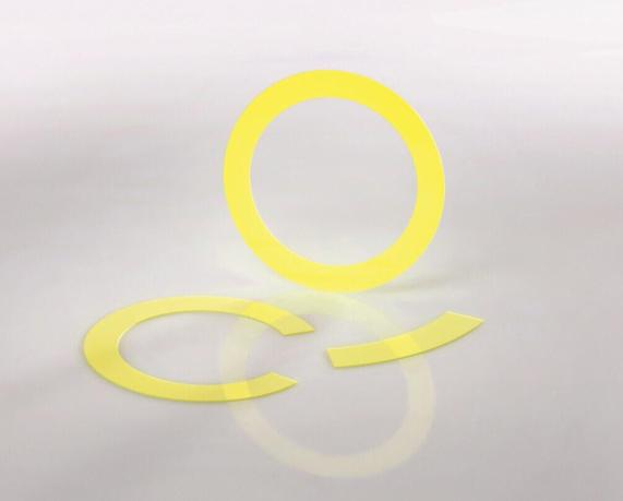 肖特:荧光转换陶瓷材料将变革激光投影产业