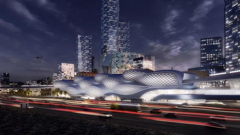 工业4.0进行时:建筑设计与制造的协同进化