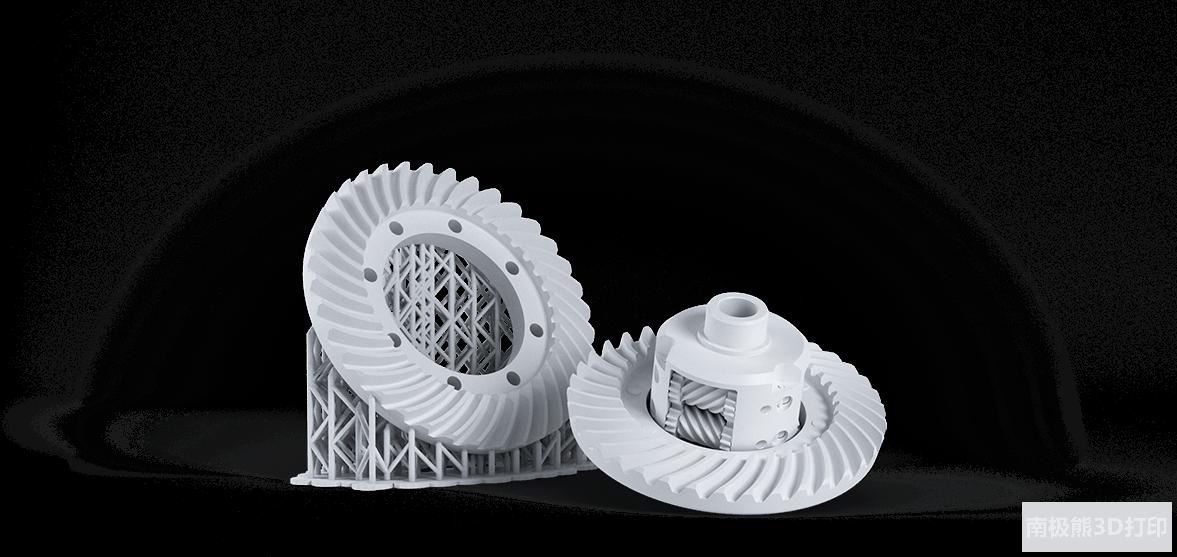 波兰Zortrax发布LCD光固化3D打印机,比SLA快8倍