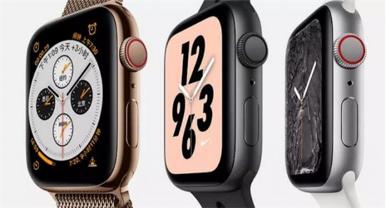 你想了解的Apple Watch Series 4 都在这里!
