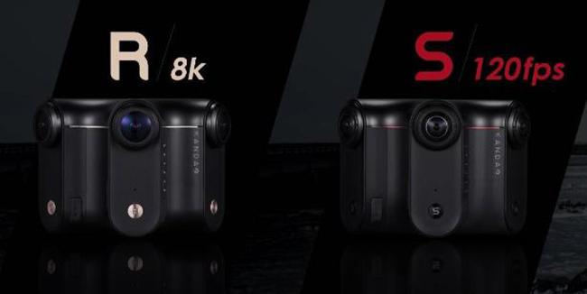 突破极致体验 打造8K全景VR生态