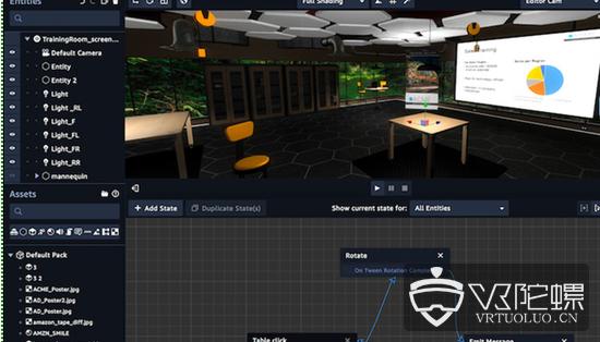 皇家墨尔本理工大学提供AR/VR在线课程