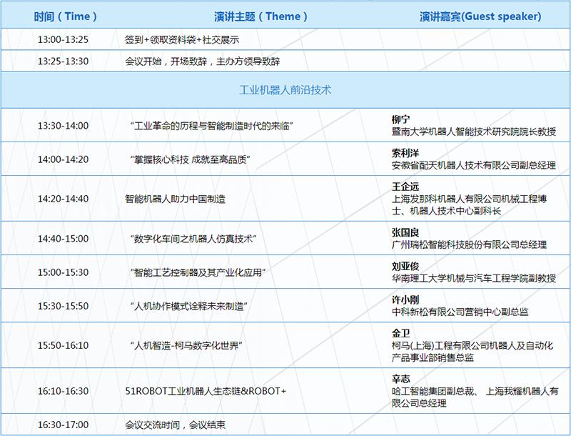 OFweek2018中国智能制造创新发展高峰论坛明日在上海召开