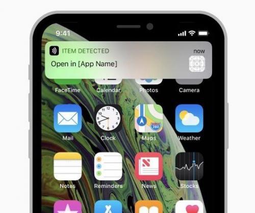 新iPhone的NFC功能有怎样的变化?
