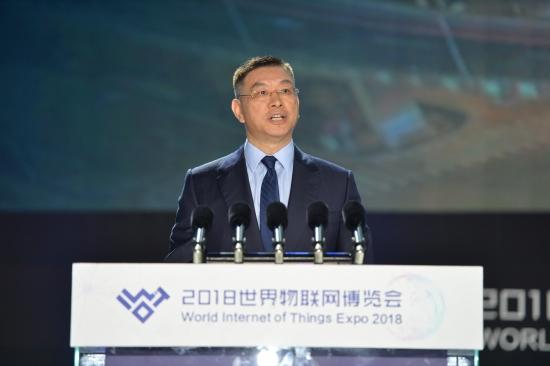 华为徐文伟:没有车联网 不可能实现自动驾驶