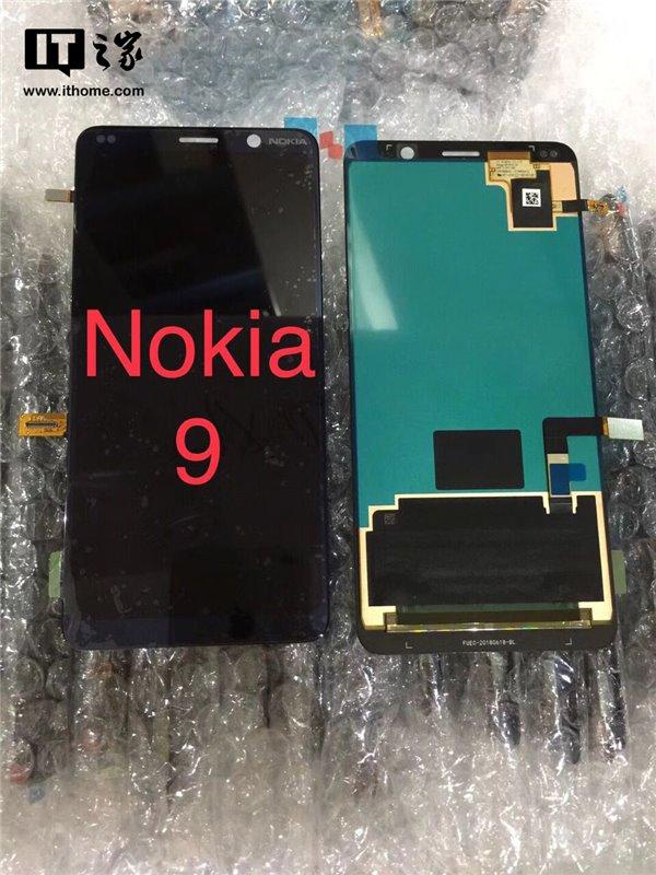 越来越近!诺基亚9五摄手机已于加拿大通过认证